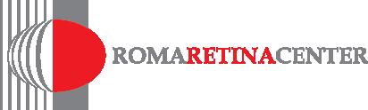 Roma retina center Logo